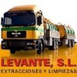 Extracciones Levante, S.L.